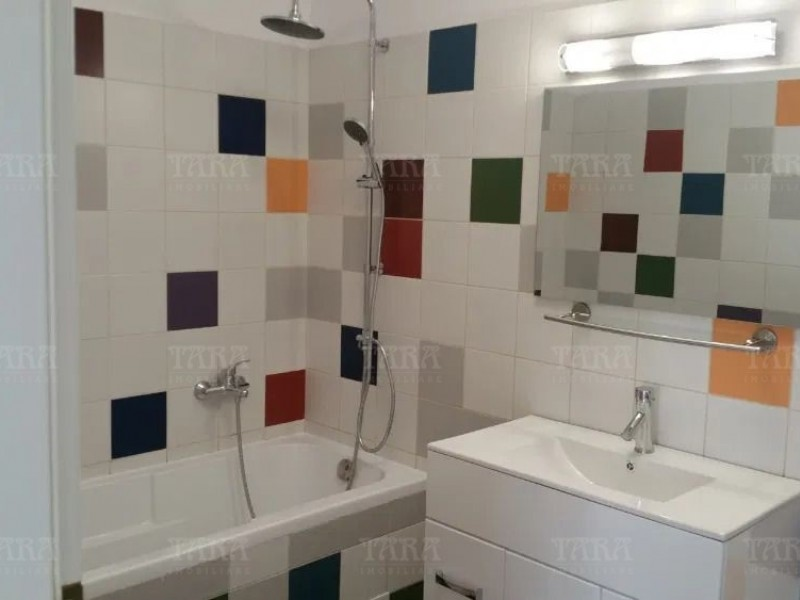 Apartament Cu 2 Camere Floresti ID V1034855 7