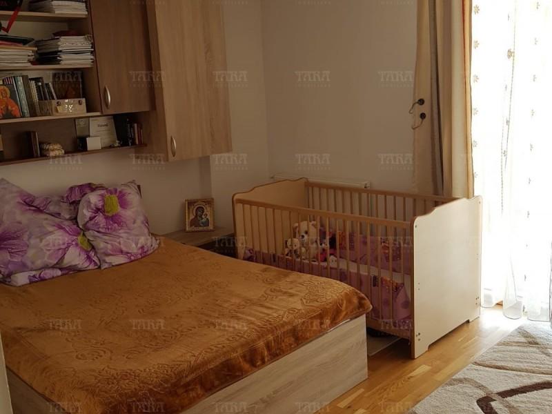 Apartament Cu 2 Camere Floresti ID I1330564 4