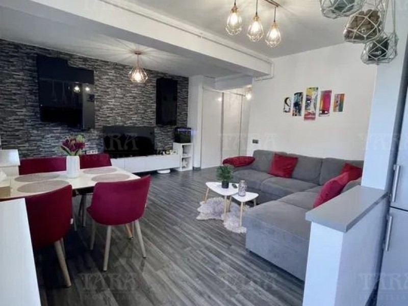 Apartament Cu 3 Camere Floresti ID V1219866 1