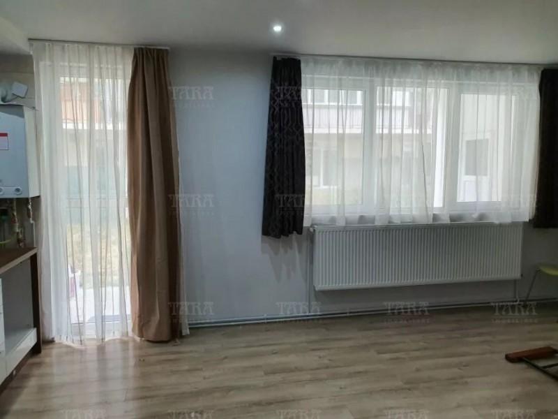 Apartament Cu 2 Camere Floresti ID V791470 2