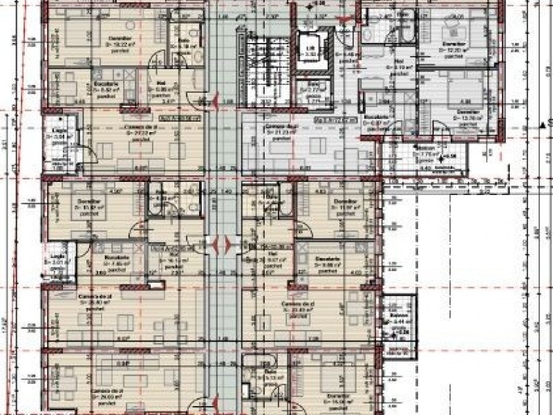 Apartament Cu 3 Camere Ultracentral ID V362773 4