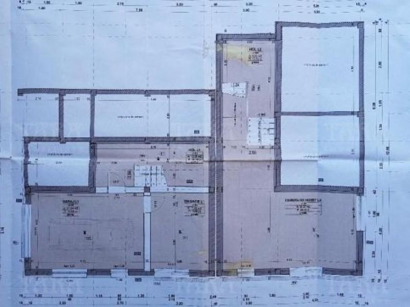 Casa Cu 3 Camere Dambul Rotund ID V490410 2