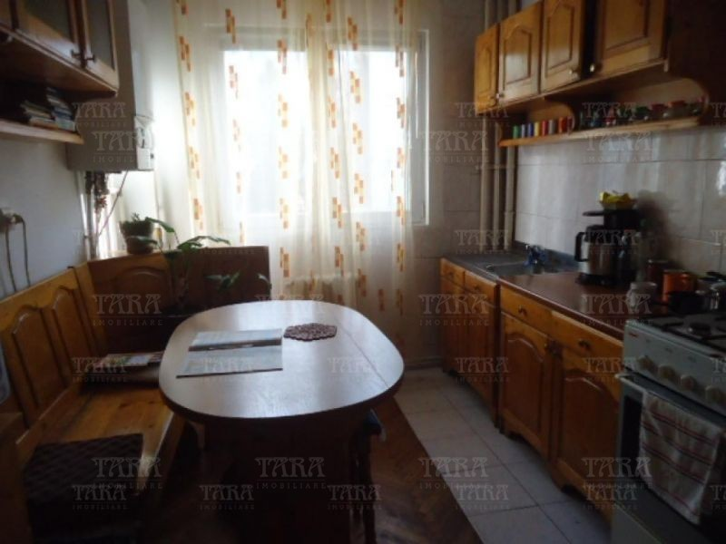 Apartament Cu 4 Camere Manastur ID V231407 4