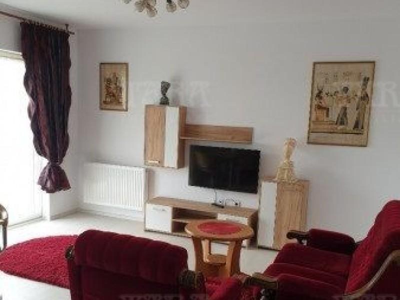 Apartament Cu 2 Camere Floresti ID V711535 4