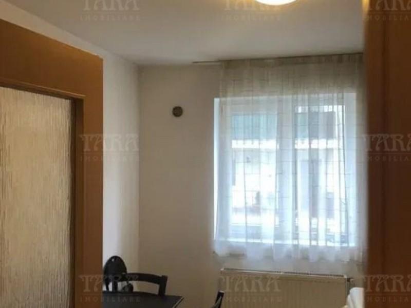 Apartament Cu 2 Camere Floresti ID V871333 4
