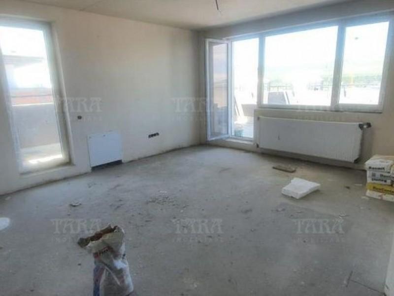 Apartament Cu 2 Camere Floresti ID V1219041 2