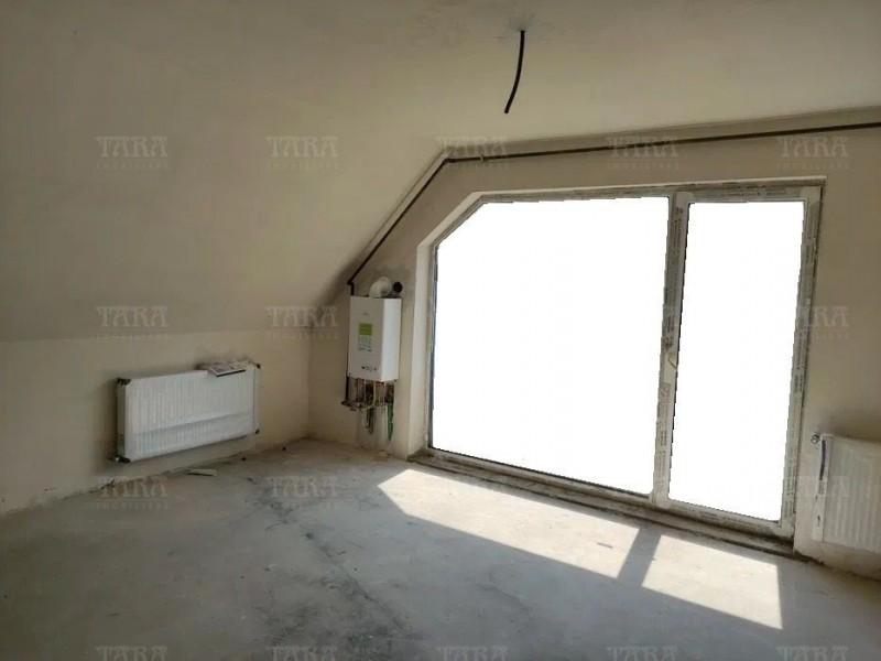 Apartament Cu 1 Camera Floresti ID V1220205 2