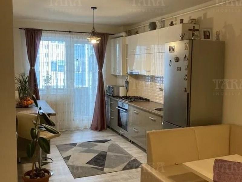 Apartament Cu 3 Camere Floresti ID V1113369 1