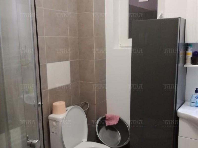 Apartament Cu 2 Camere Floresti ID V1055450 7