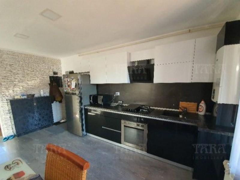Apartament Cu 3 Camere Floresti ID V883244 1