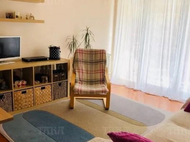 Apartament Cu 2 Camere Floresti ID V766412 1