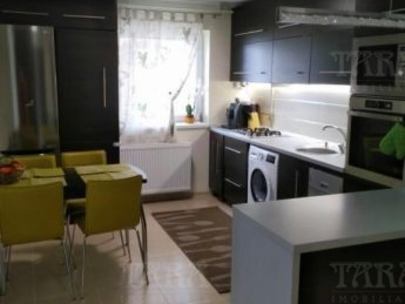 Apartament Cu 3 Camere Floresti ID V498035 5