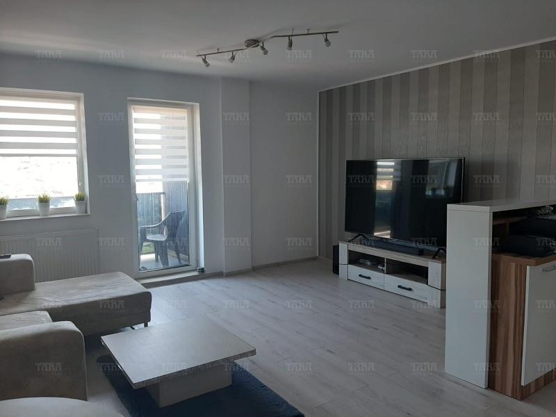 Apartament Cu 2 Camere Dambul Rotund ID V943440 1