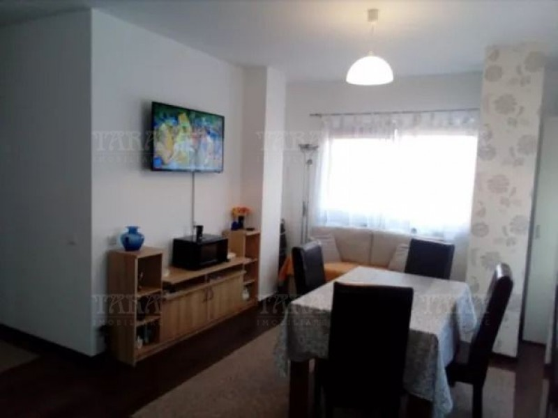 Apartament Cu 3 Camere Floresti ID V620981 2