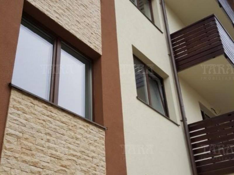 Apartament Cu 2 Camere Floresti ID V652111 2
