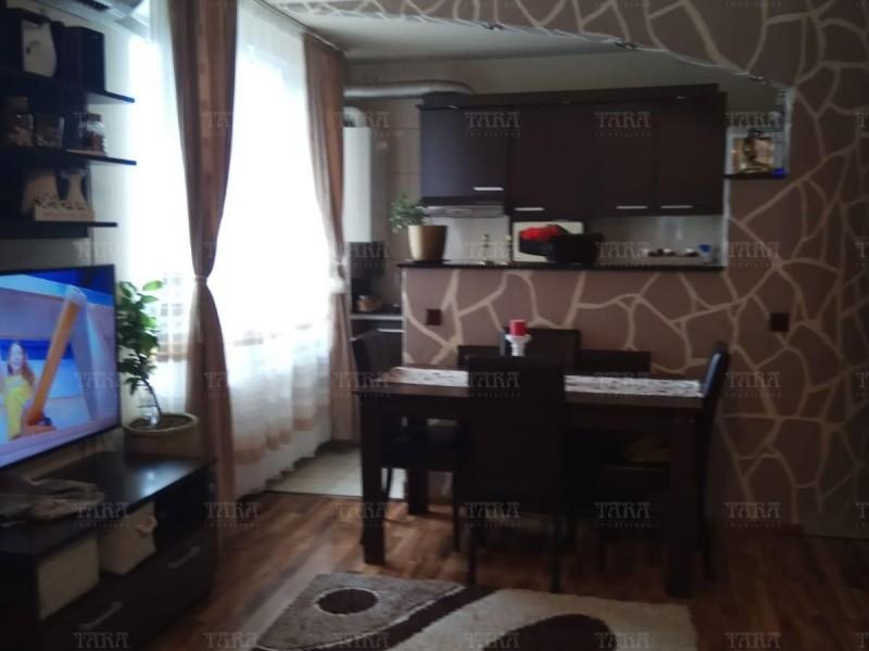 Apartament Cu 3 Camere Floresti ID V717766 3