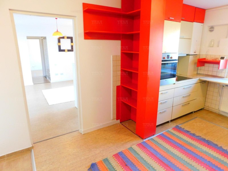 Apartament Cu 2 Camere Gheorgheni ID V768713 5