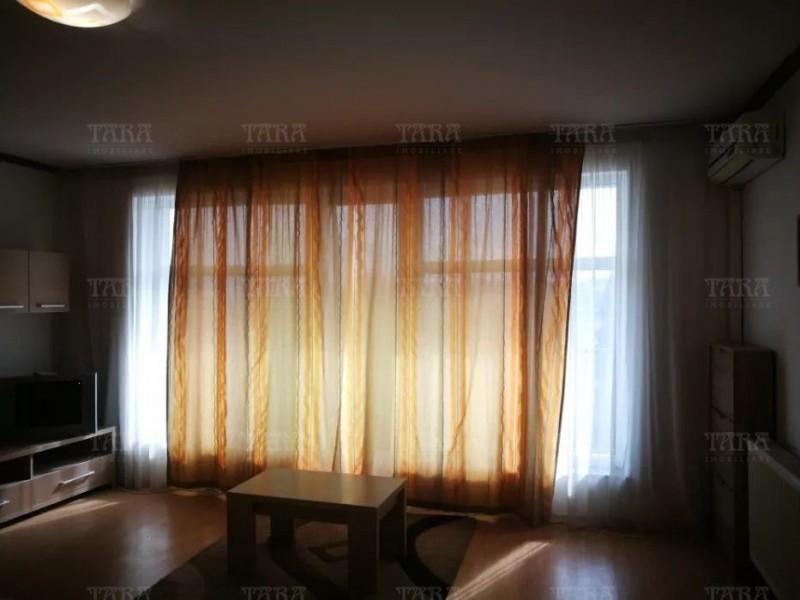 Apartament Cu 1 Camera Baciu ID V830690 3