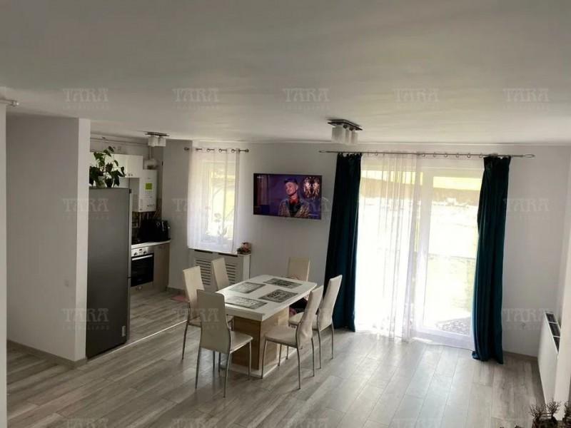 Apartament Cu 3 Camere Floresti ID V1221009 5