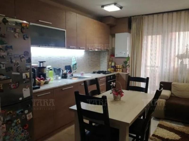 Apartament Cu 3 Camere Floresti ID V672962 2
