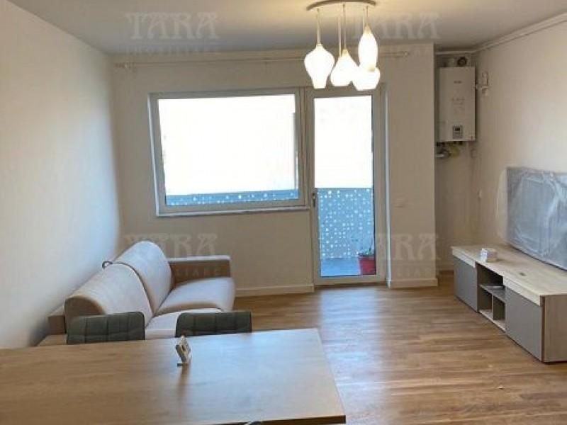 Apartament Cu 3 Camere Floresti ID V849631 4