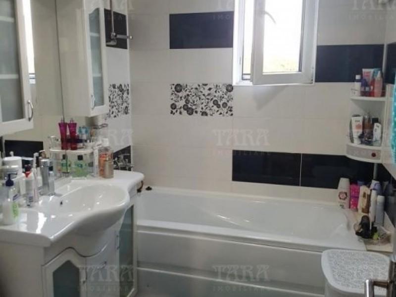Apartament Cu 3 Camere Baciu ID V437566 8