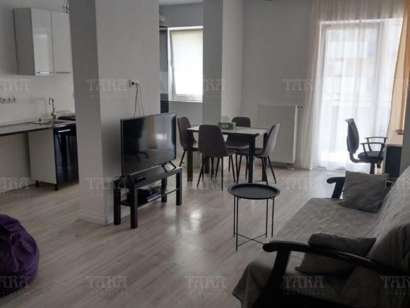 Apartament Cu 2 Camere Gheorgheni ID V1286870 2