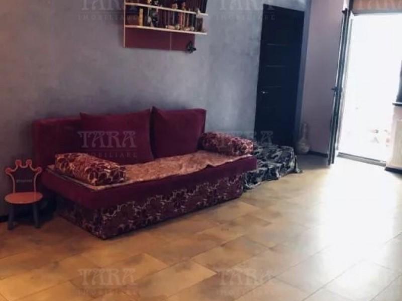 Apartament Cu 2 Camere Floresti ID V772141 2