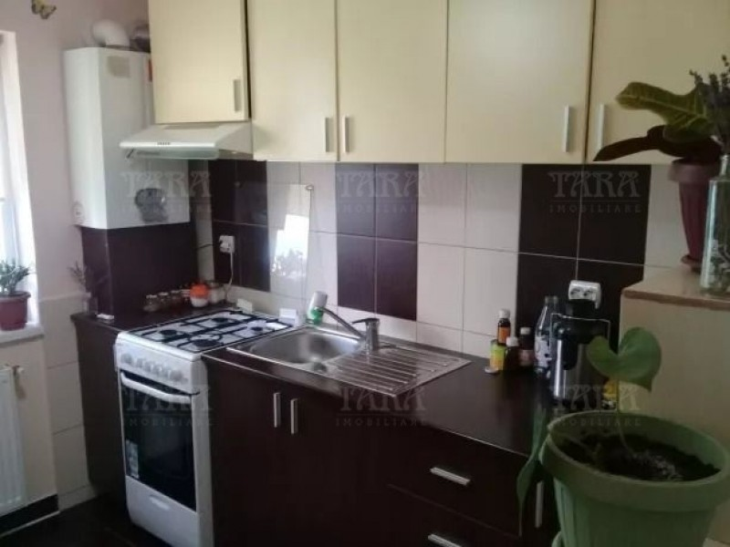 Apartament Cu 2 Camere Baciu ID V672262 2