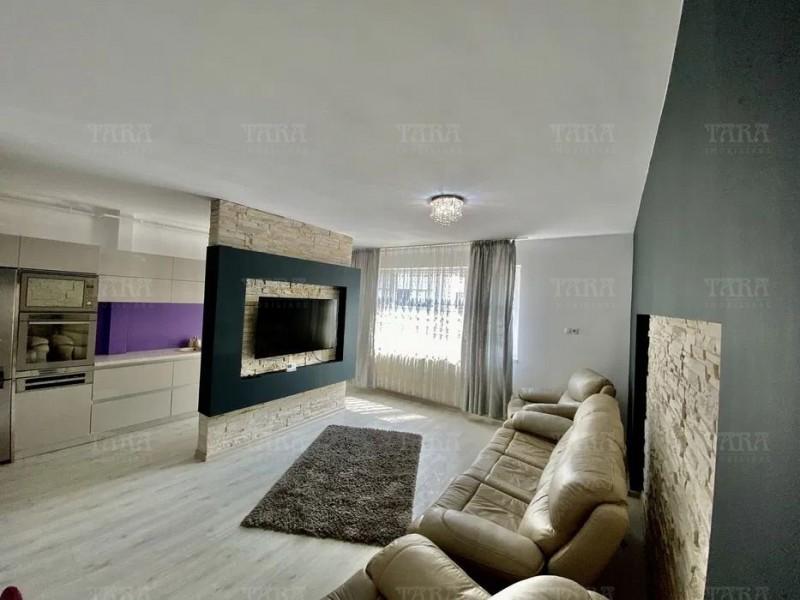 Apartament Cu 3 Camere Floresti ID V1320163 2
