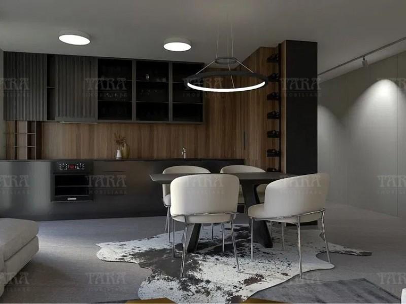 Apartament Cu 3 Camere Marasti ID V1173427 3