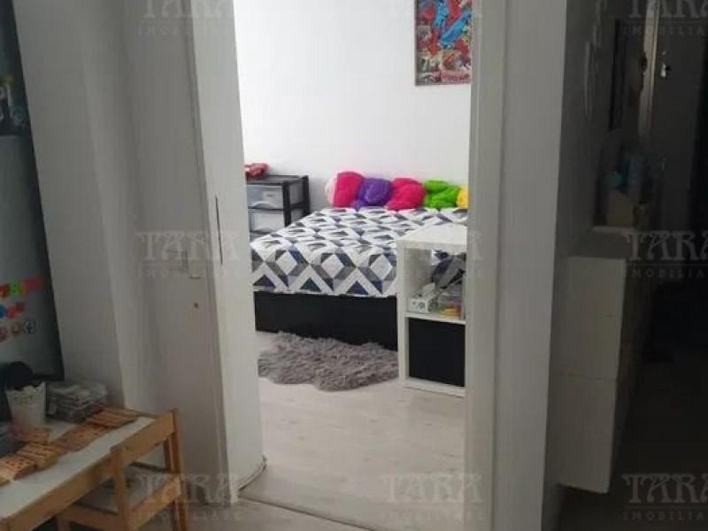 Apartament Cu 2 Camere Floresti ID V1114453 4