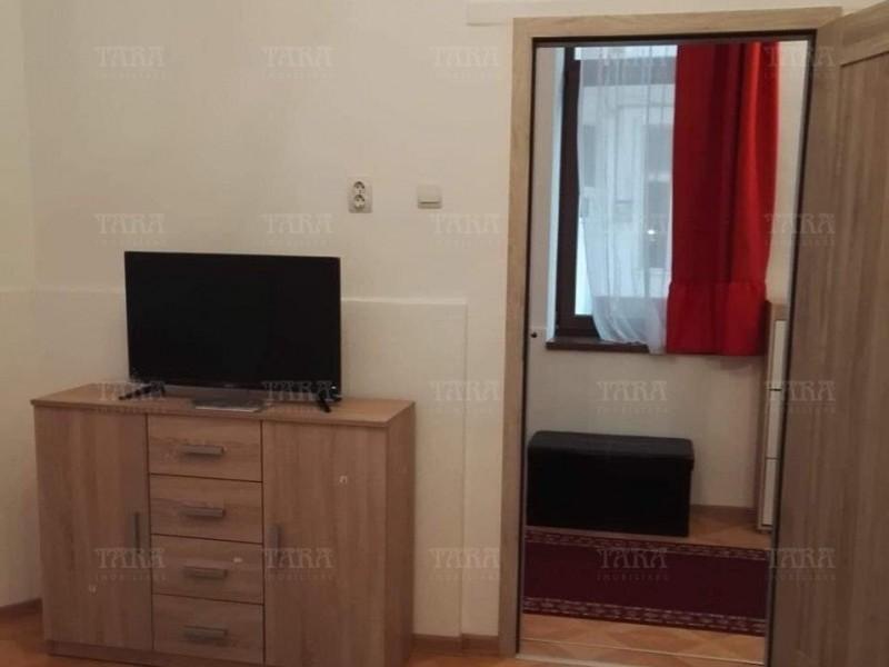 Apartament Cu 2 Camere Semicentral ID I818733 3
