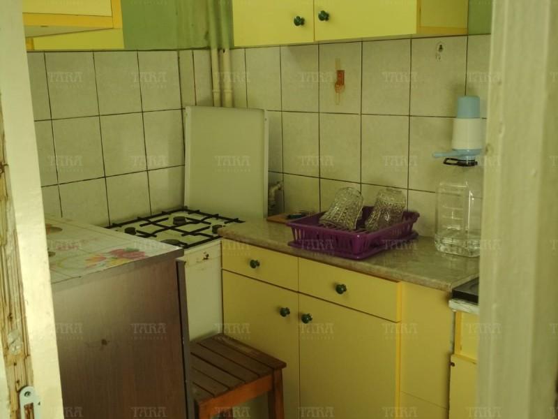 Apartament Cu 1 Camera Manastur ID I1010048 4