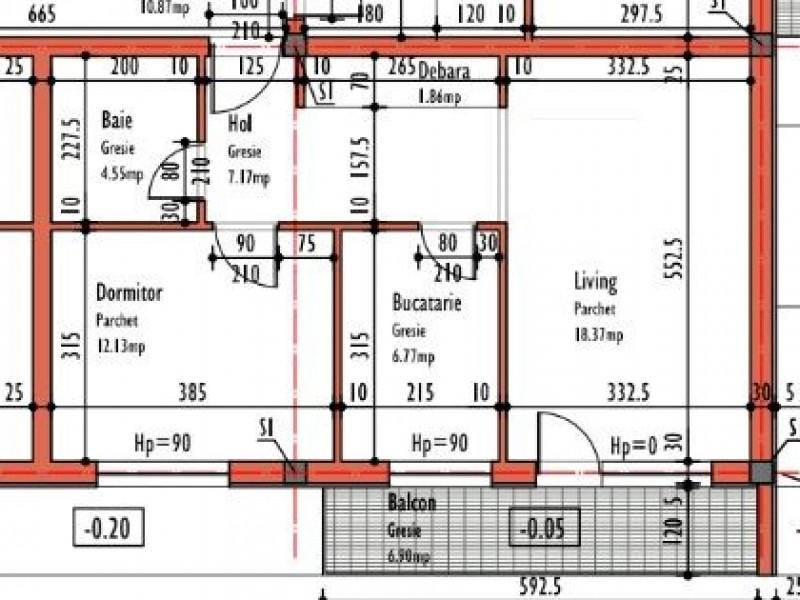 Apartament Cu 2 Camere Europa ID V704044 1