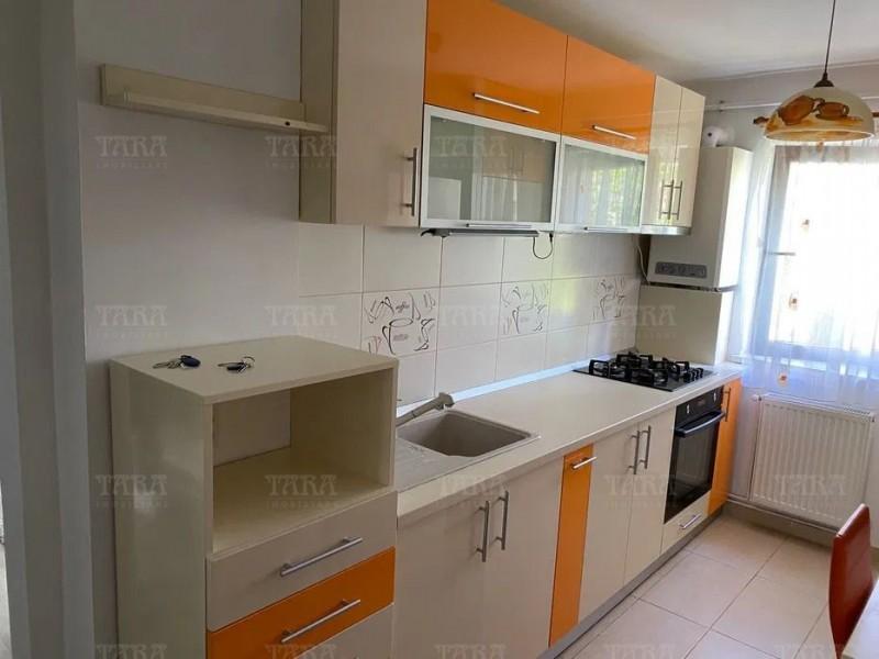 Apartament Cu 3 Camere Manastur ID V1213398 2