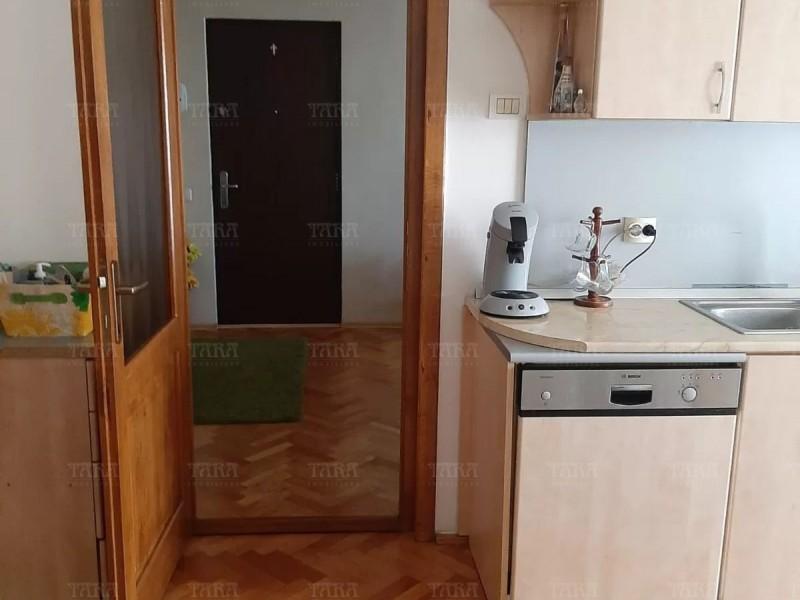Apartament Cu 4 Camere Zorilor ID V1107685 5