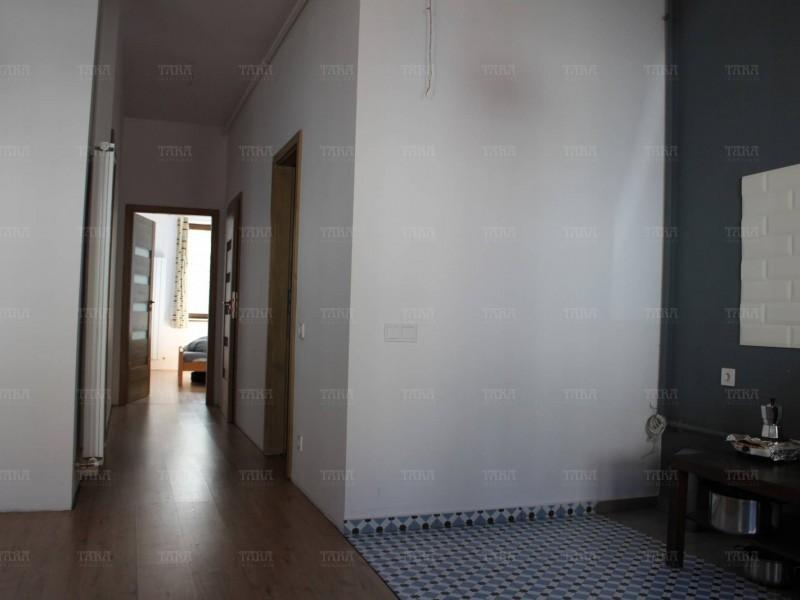 Apartament Cu 3 Camere Ultracentral ID V917393 4