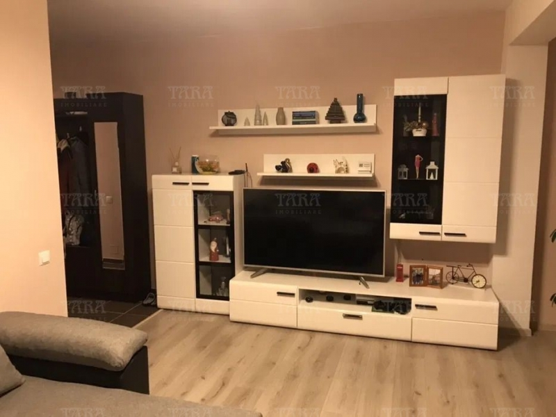 Apartament 1 camera, Floresti