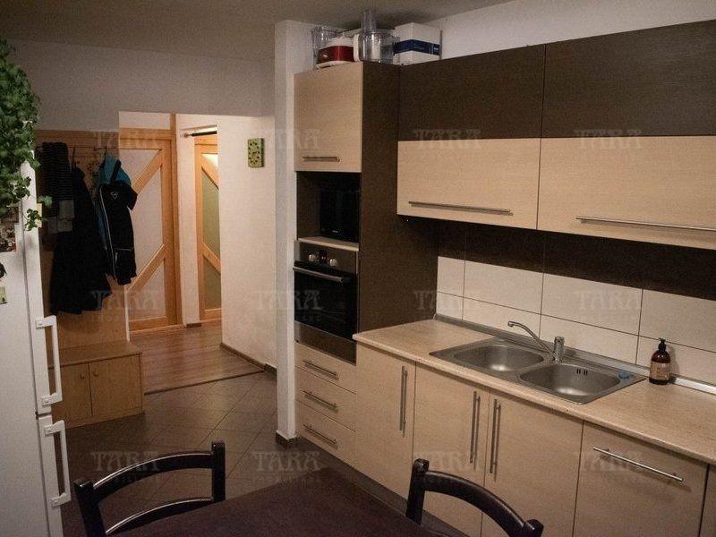 Apartament Cu 3 Camere Manastur ID V1112501 2
