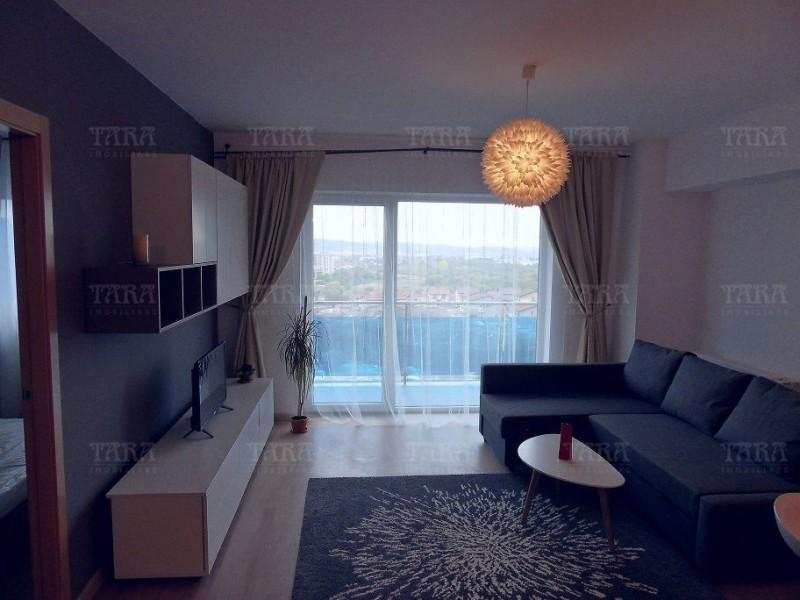 Apartament Cu 2 Camere Gheorgheni ID I311001 2
