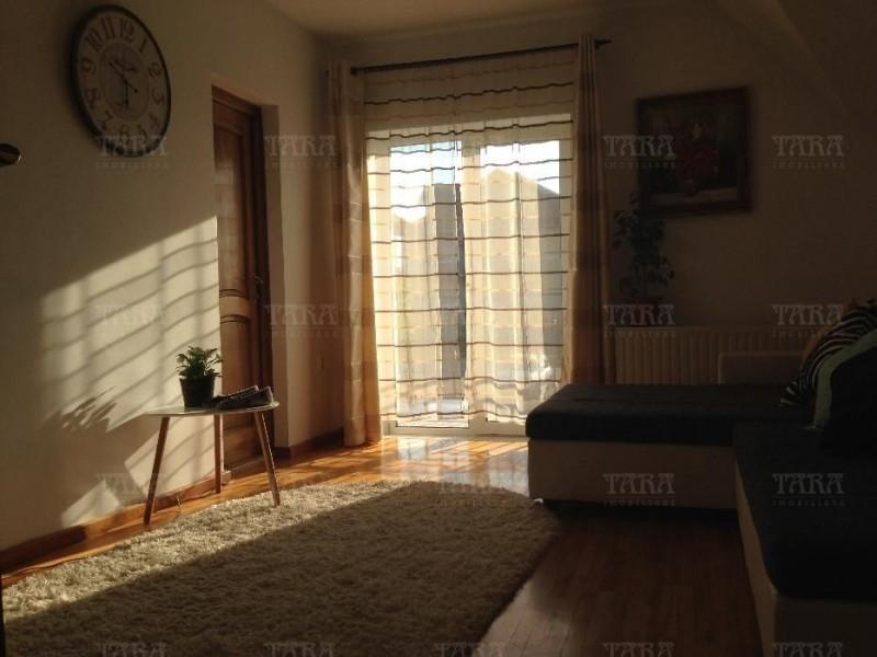 Apartament Cu 4 Camere Europa ID V306339 5