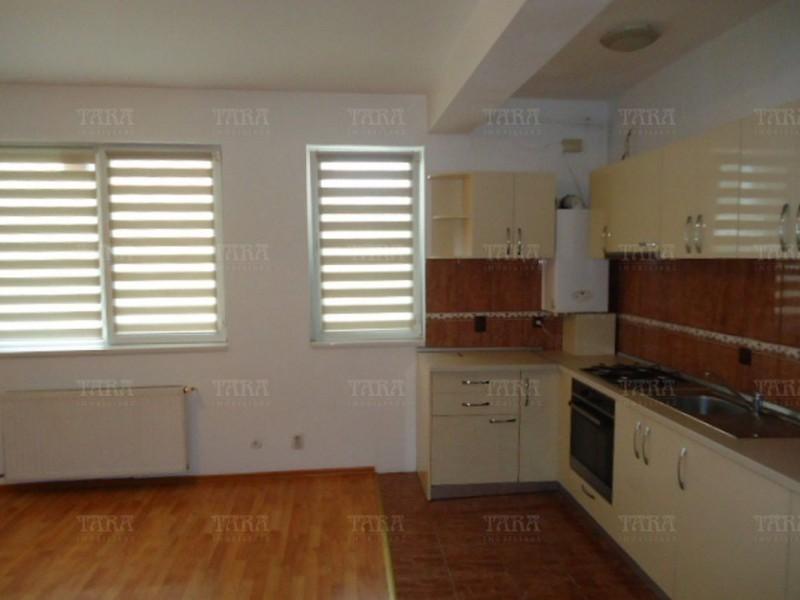 Apartament 3 camere, Buna Ziua