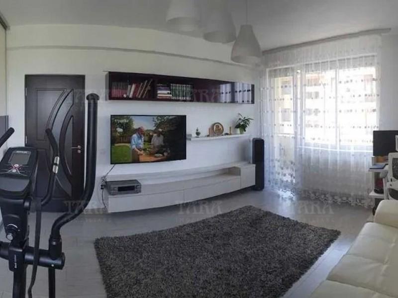 Apartament Cu 2 Camere Apahida ID V1190533 2