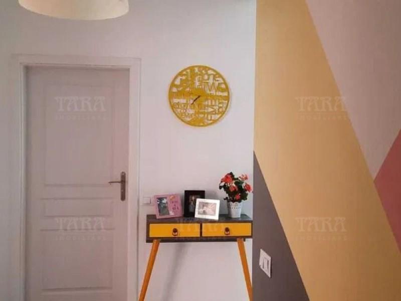 Apartament Cu 3 Camere Floresti ID V1195927 2