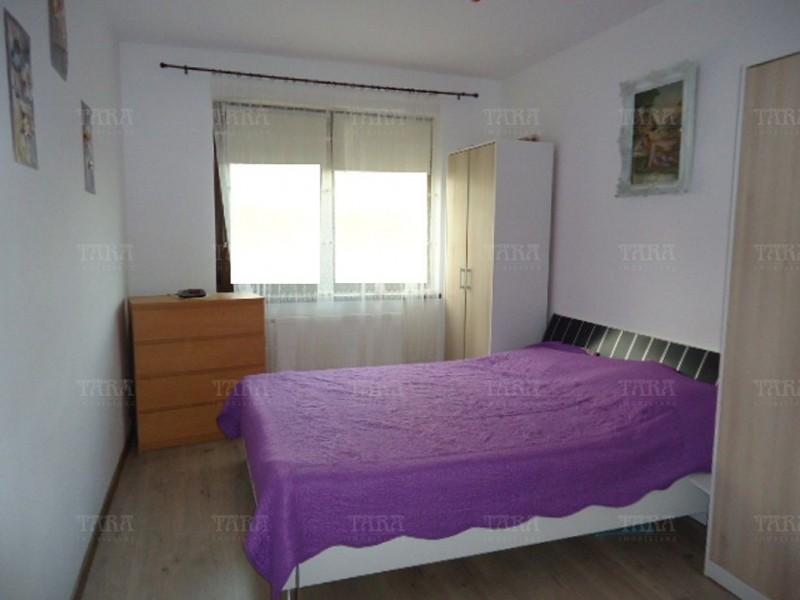 Apartament Cu 3 Camere Floresti ID V1007822 6