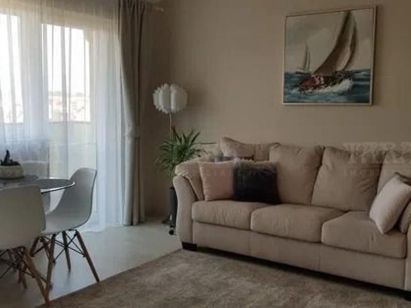 Apartament Cu 3 Camere Floresti ID V889295 3