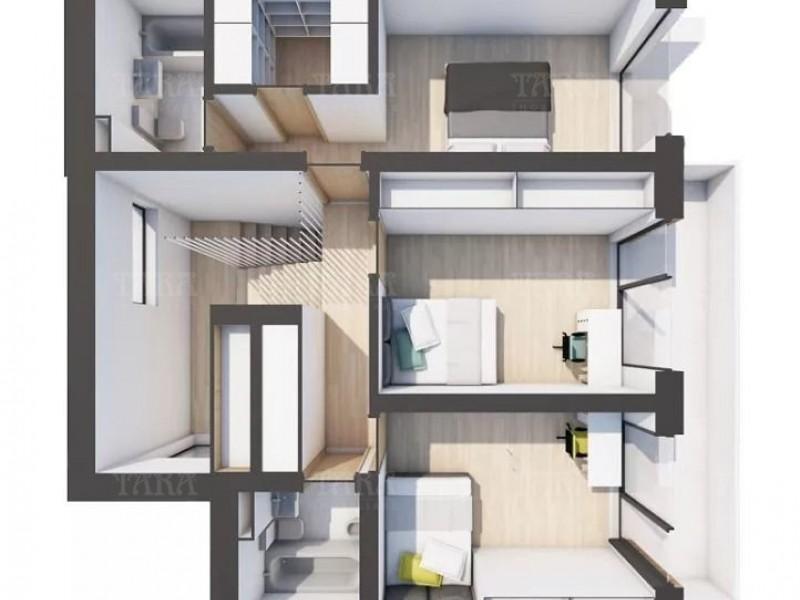 Casa Cu 4 Camere Feleacu ID V644864 2