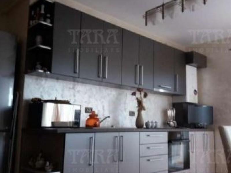 Apartament Cu 2 Camere Floresti ID V488239 3