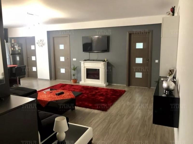Apartament Cu 3 Camere Floresti ID V723043 2